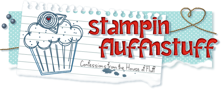 Stampin Fluffnstuff