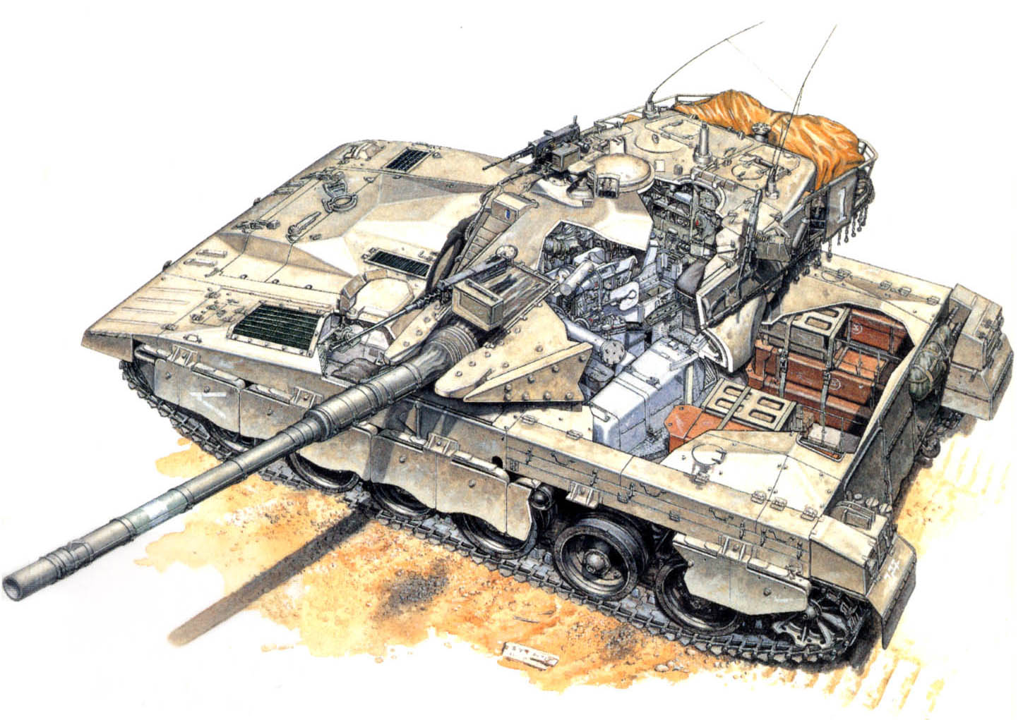 abductions  ufos and nuclear weapons   merkava tank pictures