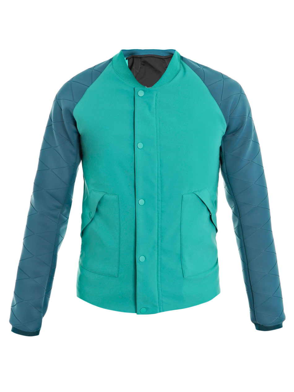 00o00 menswear blogger london Matches Fashion Conor Maynard T4 On the beach Balenciaga Scuba jacket