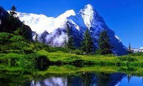 botas y trekking, botas de montaña