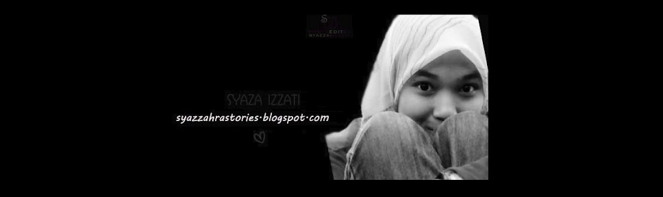 Syaz Zahra Stories