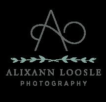 Alixann Loosle Photography