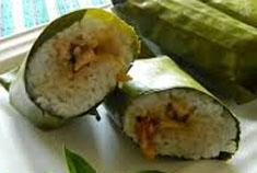 Resep makanan indonesia arem-arem spesial (istimewa) khas jawa praktis mudah sedap, gurih, nikmat, enak lezat