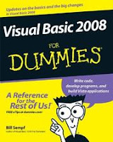 Visual Basic .Net, Visual Basic 2008, Software Programming, Programming, Dummies Free Ebook