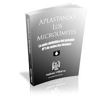 libro aplastando los microlimites