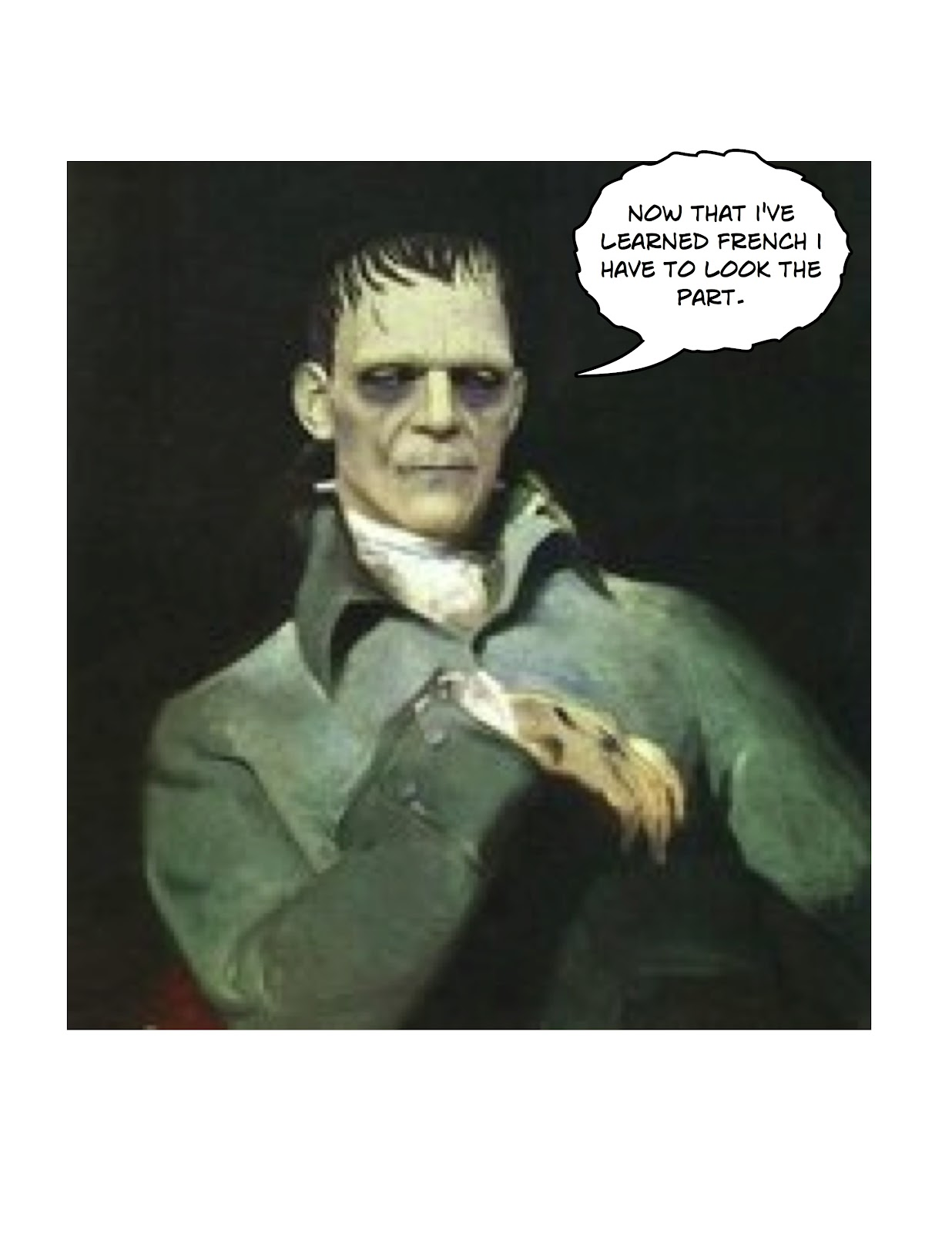 loss of innocence in frankenstein William's tragic death apart from deeply exalting the loss of innocence and victor frankenstein's guilt, it represents the fear of the unknown.