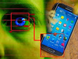 El Samsung Galaxy  S5 llegará en abril y tendrá reconocimiento de iris.