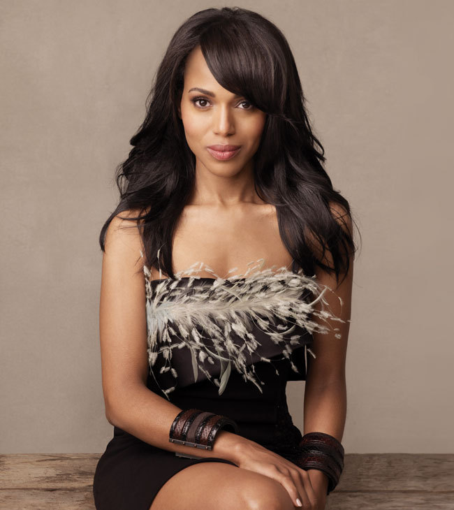 aboutnicigiri: Kerry Washington