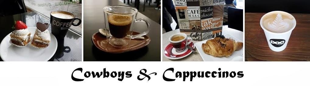 Cowboys & Cappuccinos
