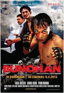 Ver Bunohan (2011) Online
