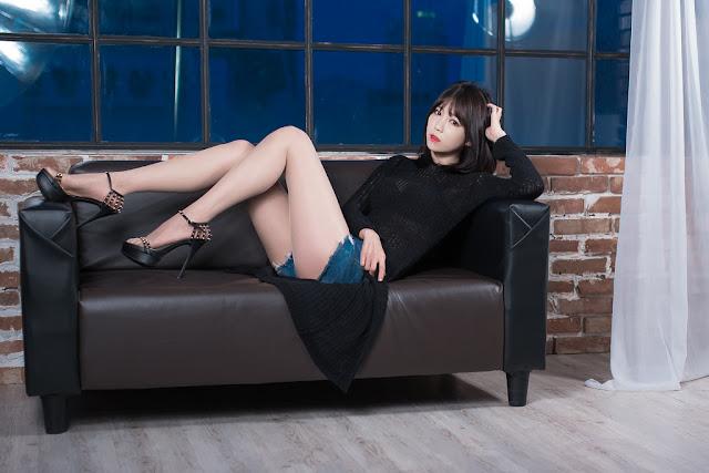 1 Lee Eun Hye - Three Studio Sets - very cute asian girl-girlcute4u.blogspot.com