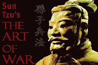 فن الحرب لسون أتزو Sun Tzu