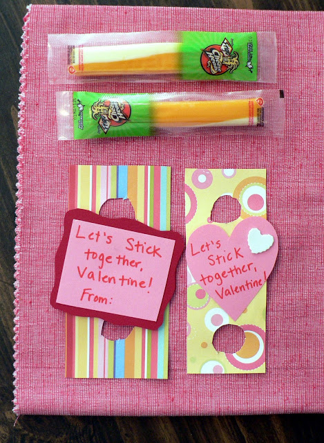 Healthy Valentine Treats for kids, cheese stick valentine, string cheese valentine