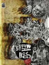 Straw Dogs magazine / Τεύχος # 4 / Φλεβάρης 2014 / σελίδες 140