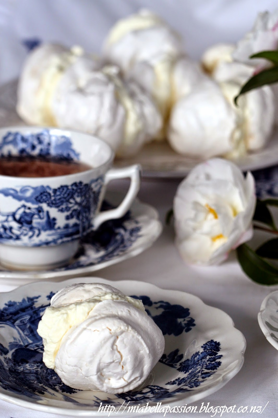 Meringues