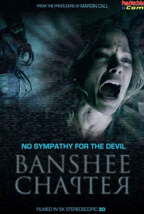 xem phim Câu Chuyện Về Banshee - The Banshee Chapter (2013) full hd vietsub online poster