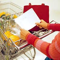 tips belanja murah untuk ibu