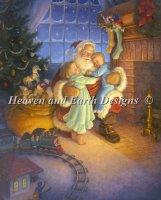 Santas Reward  P.49