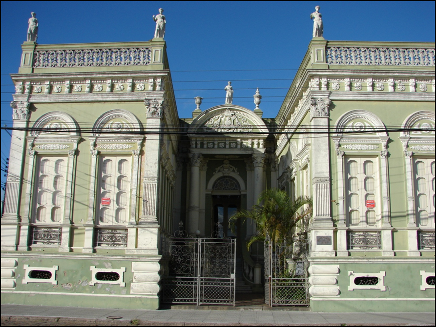 Casa do CMC