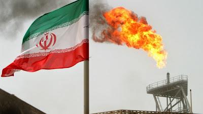 Irã: O QUE ESTÁ POR DETRÁS DO EMBARGO EUROPEU