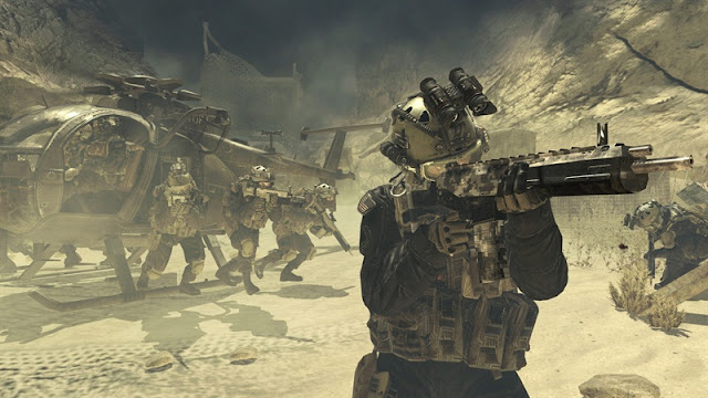 Call of Duty Modern Warfare 2 Download Photo
