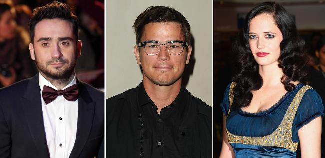 Bayona dirigirá a Josh Hartnett y Eva Green en Penny Dreadful