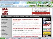 Web del Sindicato