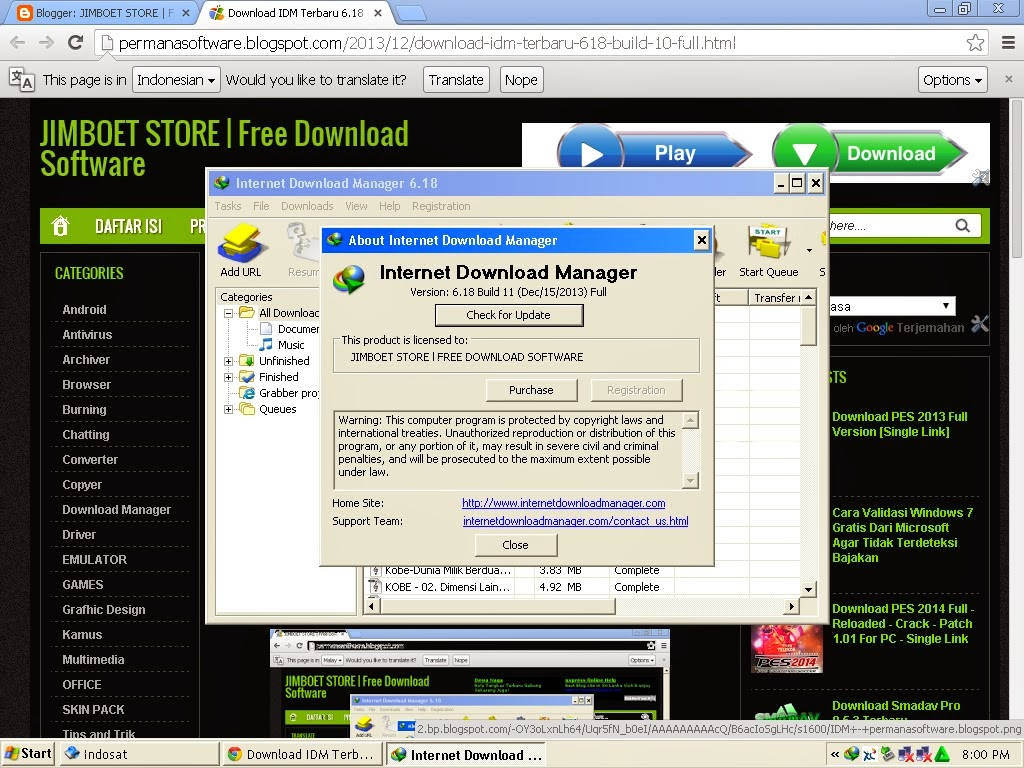 how to use idm to download baiduyun