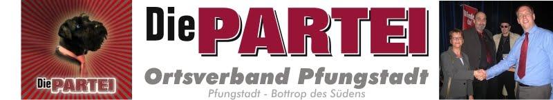 Die PARTEI OV Pfungstadt