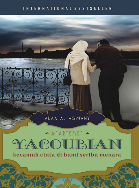 Download Novel Gratis Apartemen Yacoubian – Alaa Al Aswany