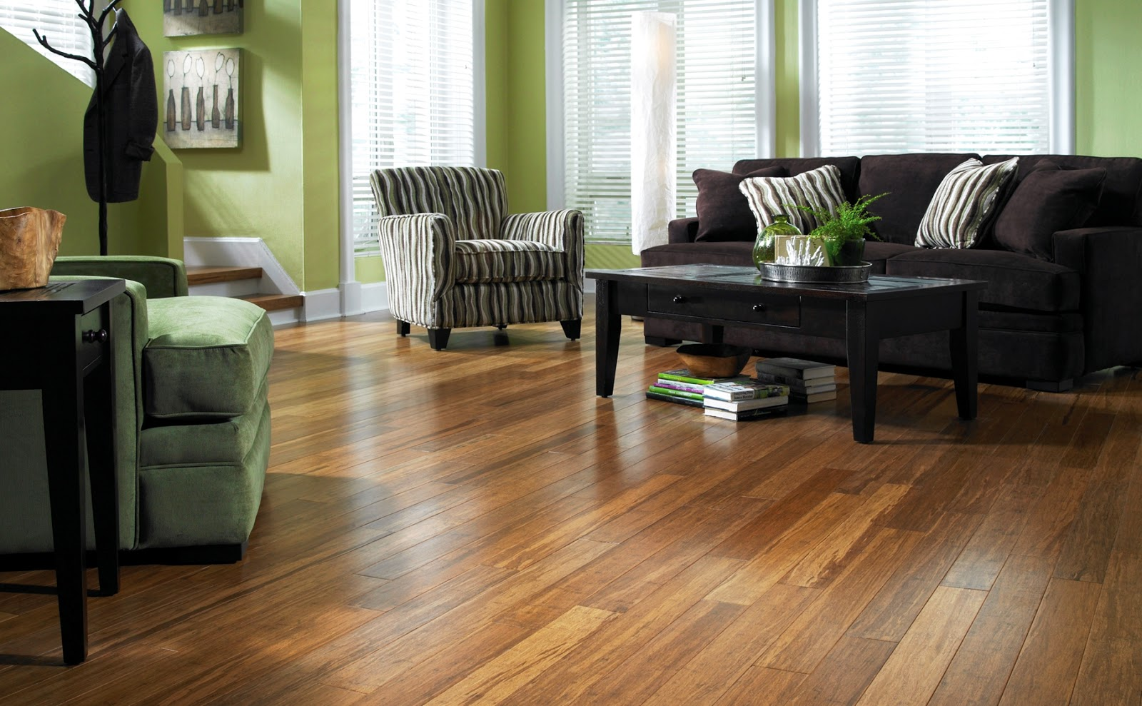 Most Inexpensive Types of Flooring