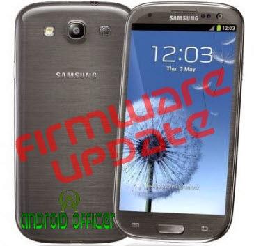 Samsung Galaxy S3 SGH-T999V