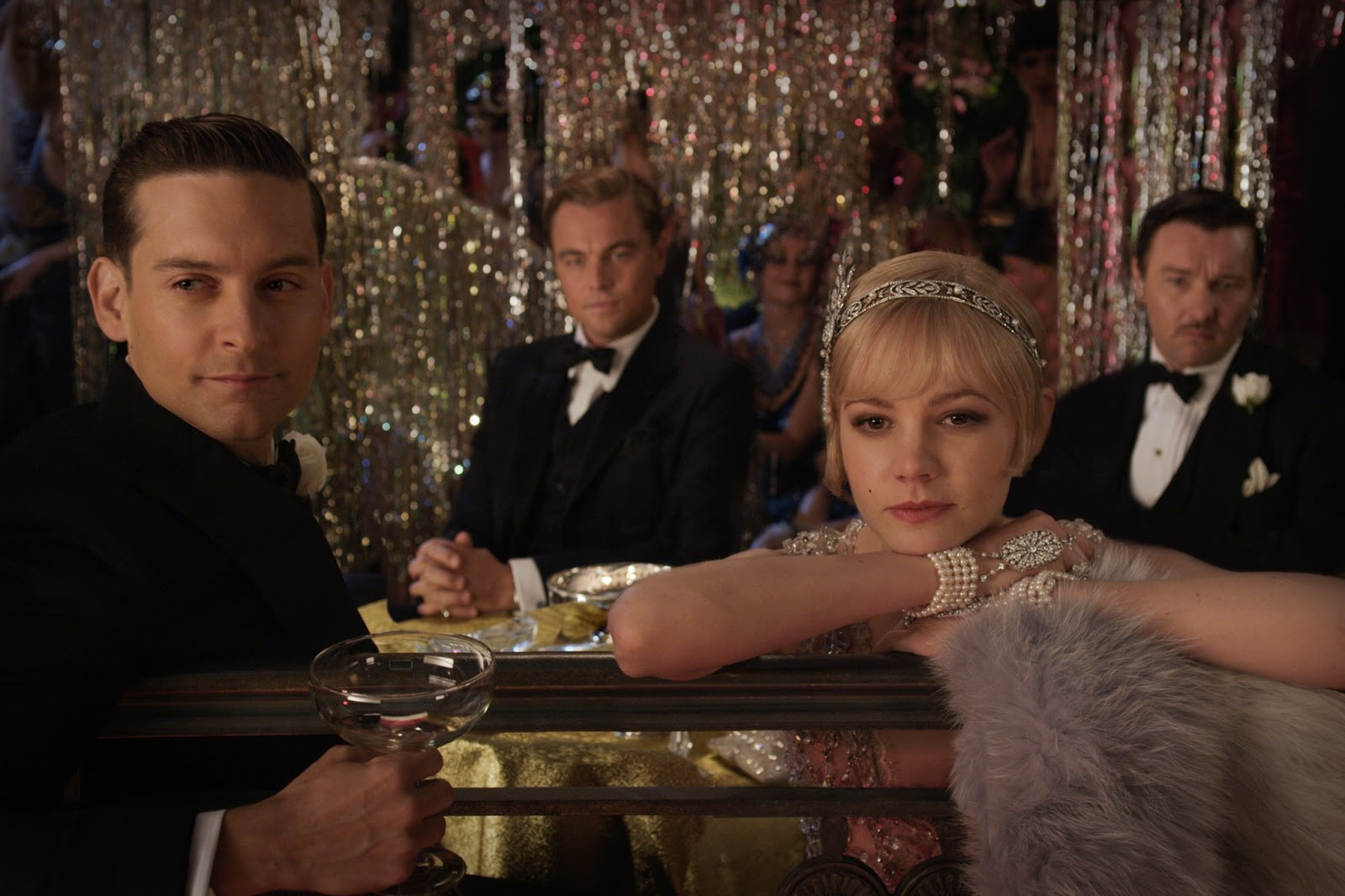 first impression: the great gatsby essay Myrtle wilson is a very important character in the great gatsby  she also says that when she first met tom  comparative essay the great gatsby and talented.