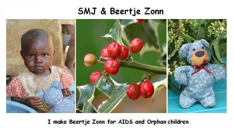 SMJ en Beertje Zonn