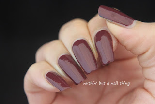 NEW! Models Own Twilight Hypergel Collection - Sweet Sherry