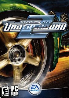 Need For Speed Underground 2 Completo
