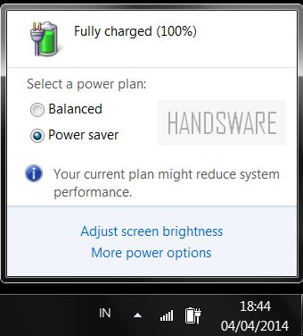 Aplikasi Penghemat Baterai Laptop