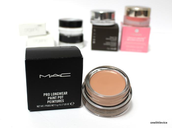 one little vice beauty blog: mac birthday haul
