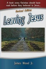 Leaving Jesus