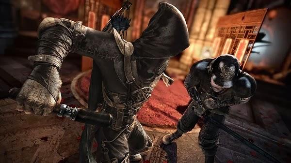 俠盜 4 (Thief) 十項修改器 遊戲魔人