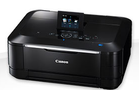 Canon PIXMA MG8110 drivers download Mac OS X Linux Windows