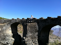 גשר וסקו דה גמה - אתיופיה
