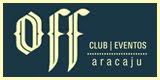 OFF CLUB ARACAJU