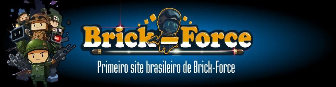Brick-Force Brasil