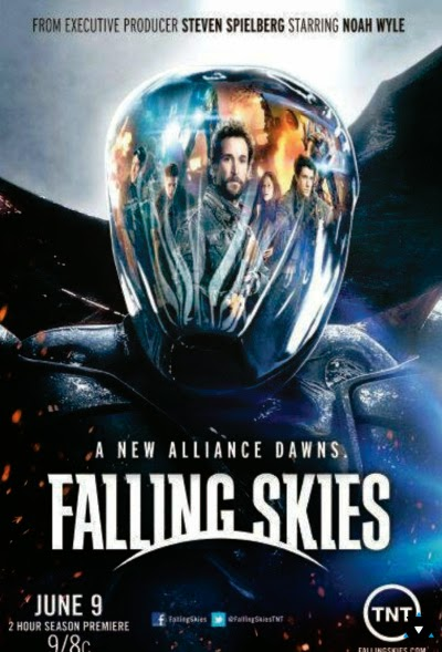 Falling Skies 4ª Temporada Download
