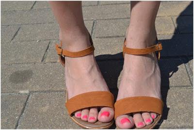 Comprar zapatos online. Cuñas Mujer Yesica