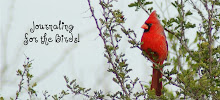 Journaling for the Birds