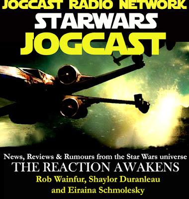 Jogcast Radio