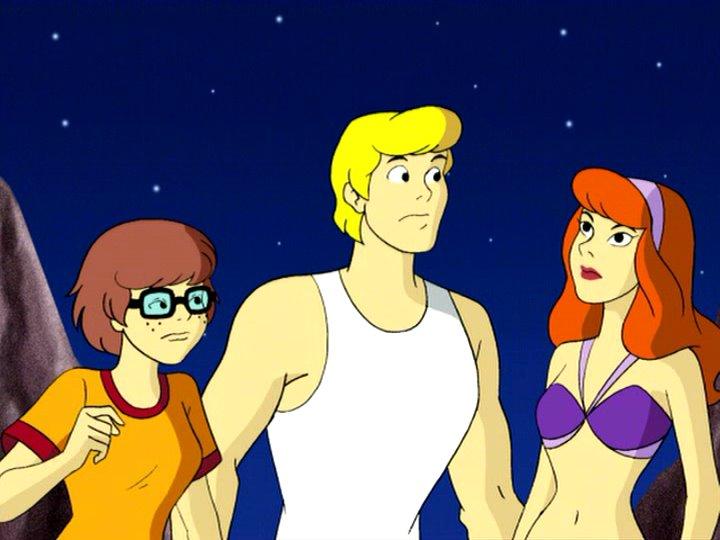 Scooby Doo Daphne