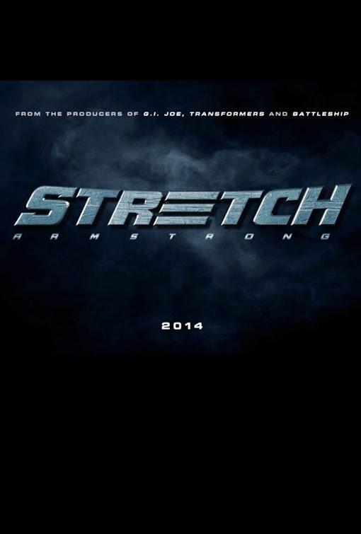 Stretch – Legendado